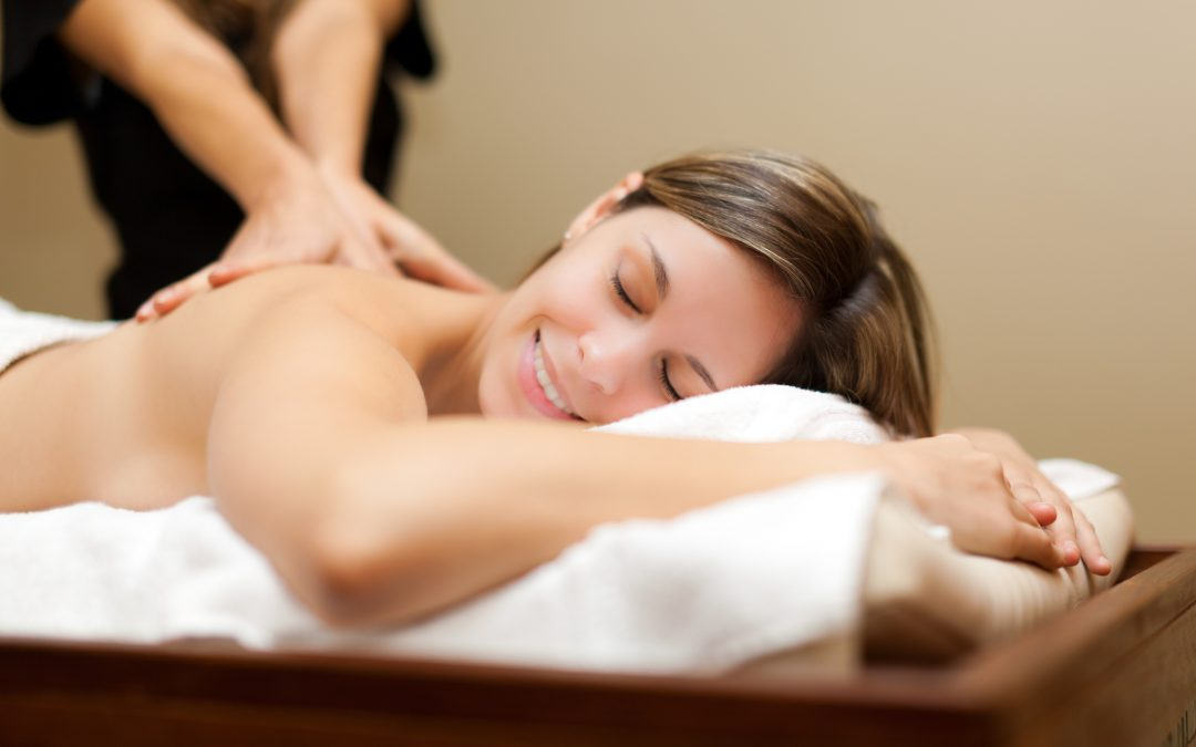 What Does A Swedish Massage Help With?