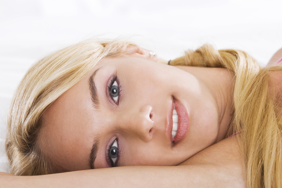 Top med spa treatment and under-eye bags for patients in Huntersville NC